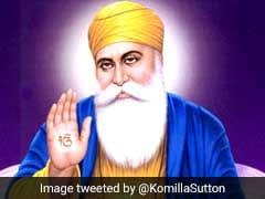 Guru Nanak Jayanti: अमेरिका में धूमधाम से मनाया गया गुरु पर्व, सांसद ने कहा, गुरु नानक देव के सिद्धांत आज भी प्रासंगिक