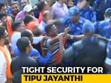 "Video : ""Hypocrisy Exposed"": BJP After HD Kumaraswamy Skips Tipu Jayanti Event"