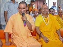 """Did What Felt Right, Will Keep It Up"": Yogi Adityanath On Renaming Spree"