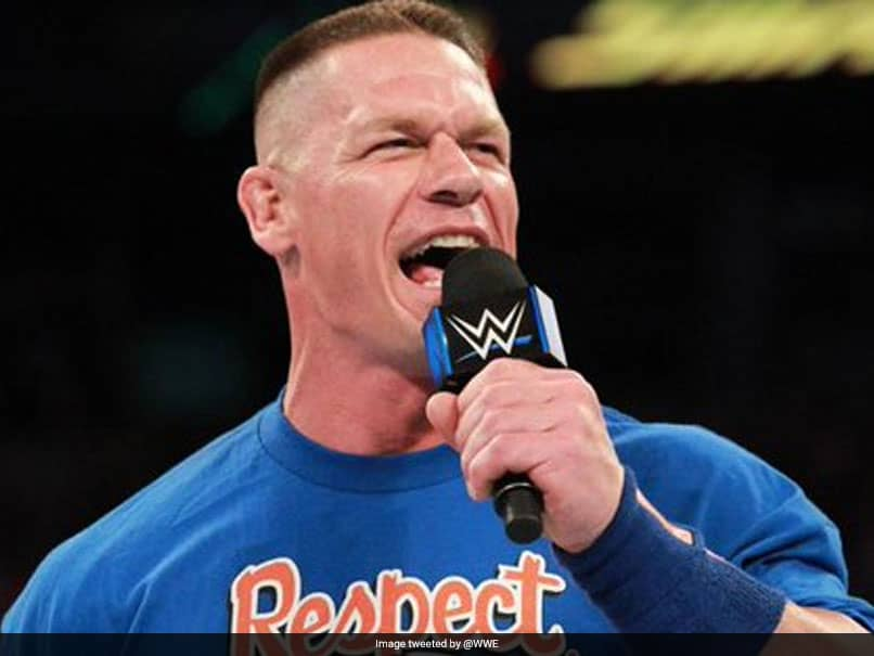WWE Confirm 16-Time World Champion John Cenas In-Ring Return