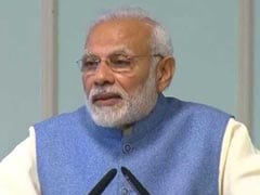 Push Towards A Gas-Based Economy To Create Lakhs Of Jobs: PM Modi