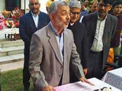 """For A Cause"": Justice Kurian Joseph On Press Conference By 4 Judges"