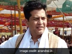 """Rahul Gandhi Had Assured Me Ticket"": Vyapam Whistleblower After Snub"