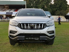Mahindra Alturas G4 Has Bagged 1000 Bookings Since Launch