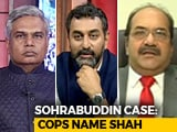 Video : Sohrabuddin Encounter Case: The Amit Shah Paradox
