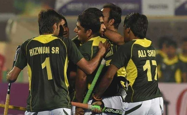 Pakistan hockey team doubtful for World Cup