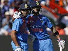 IND vs WI 2nd T20: विराट कोहली के इस रिकॉर्ड को पीछे छोड़ देंगे रोहित शर्मा..