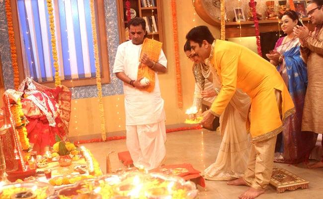 Taarak Mehta Ka Ooltah Chashmah: तारक-अंजलि के घर Diwali मनाएंगे सभी गोकुलधाम वासी, वजह जान रह जाएं हैरान