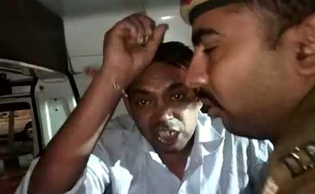Man Accused Of Attacking Arvind Kejriwal Sent To 14-Day Custody