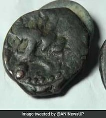 Copper Coins, Believed To Be 1800 Years Old, Found In Uttar Pradesh