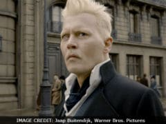 Fantastic Beasts And The Crimes Of Grindelwald Movie Review: Featuring Johnny Depp And A Shocking Reveal At The End