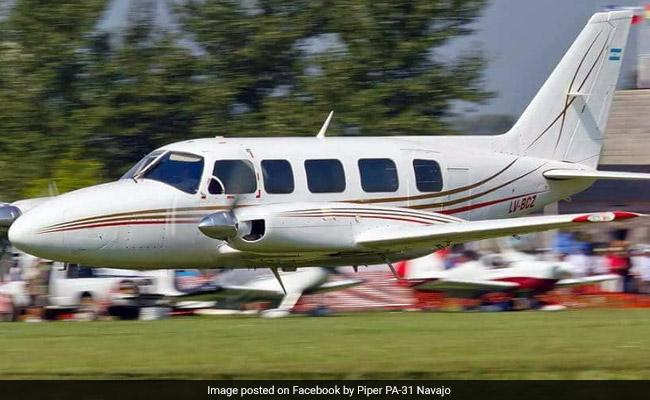 गुजरात सरकार ने मुख्यमंत्री और वीआईपी की यात्रा के लिए खरीदा 191 करोड़ रुपये का विमान