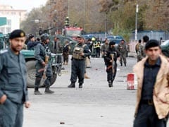 Taliban Claims Kabul Attack That Killed 4, Warns More To Follow
