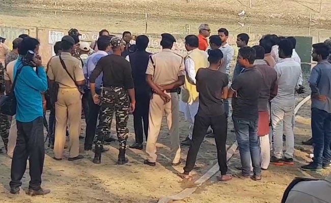 A Month After Mob Killing In Bihar's Sitamarhi, Police Say 11 Arrested