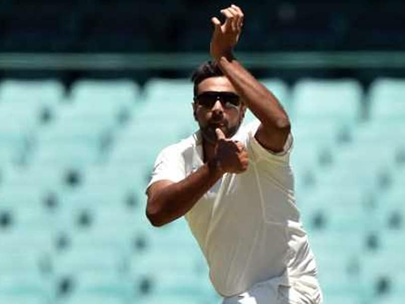 Ravichandran Ashwin Says It Is Important To Bowl Well In Partnerships In Australia