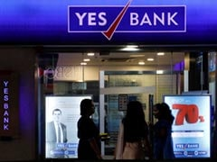 "Moody's Cuts Yes Bank Ratings With ""Negative"" Outlook"