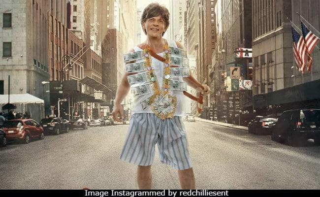 Shah Rukh Khan's Zero Trailer: First Aamir Khan, And Now Karan Johar's Review Is Making The Wait Difficult