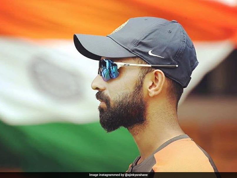 Ajinkya Rahane Reveals How He Stays Composed During Tough Times