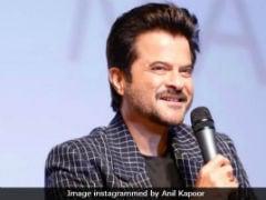 Anil Kapoor On His Long Career: Believed In Marathon, Not 100-Metre Dash
