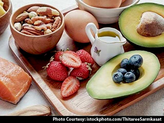Video : The Acne Diet: What To Eat And What To Avoid