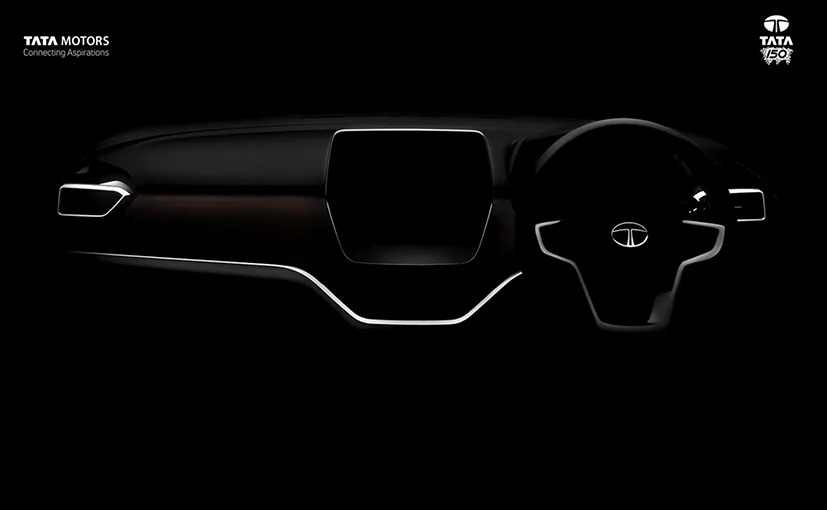 The Tata Harrier will be completely revealed in December 2018