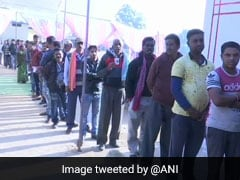 12.5 Per Cent Voter Turnout Till 10 AM In Chhattisgarh Polls