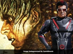 2.0 Movie Review: Despite Rajinikanth And Akshay Kumar, Bunkum Is Bunkum
