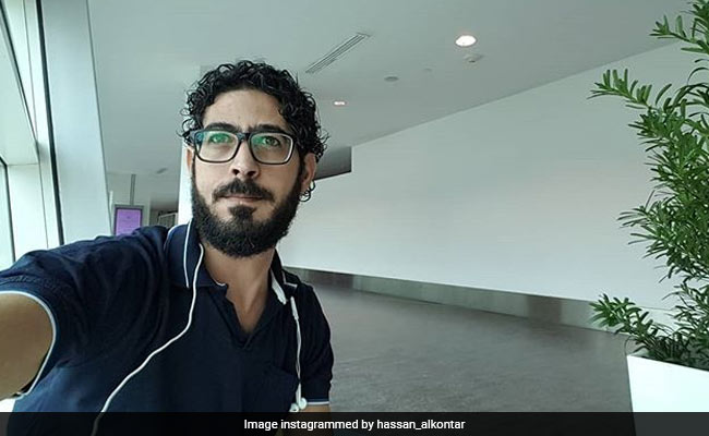 Stranded In Airport For 7 Months, Syrian Man Is Granted Asylum In Canada