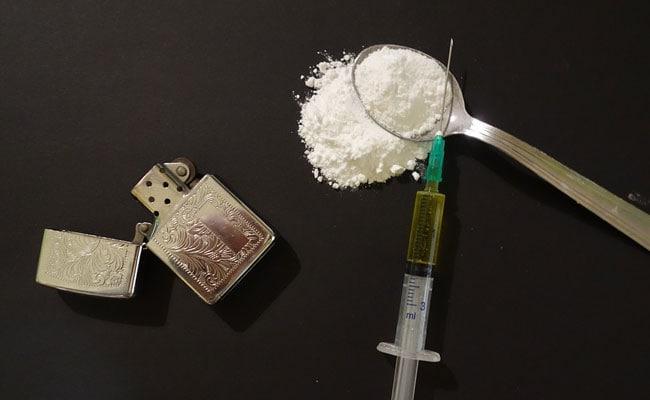 British-Pakistani Couple Arrested For Smuggling 25-Kilogram Heroin To UK