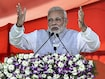 'From Army To Poll Body, They Insulted All': PM Modi Slams Congress
