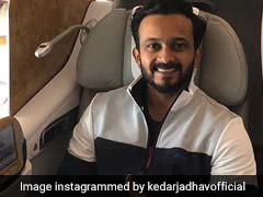 Real Madrid Fan Kedar Jadhav Wants To Follow New Club, Asks Fans For Advice