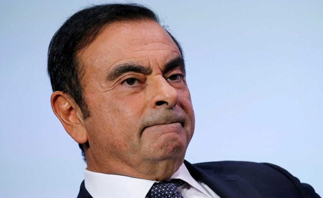Nissan CEO Talks Of 'Dismay' At Carlos Ghosn Scandal In Letter To Staff