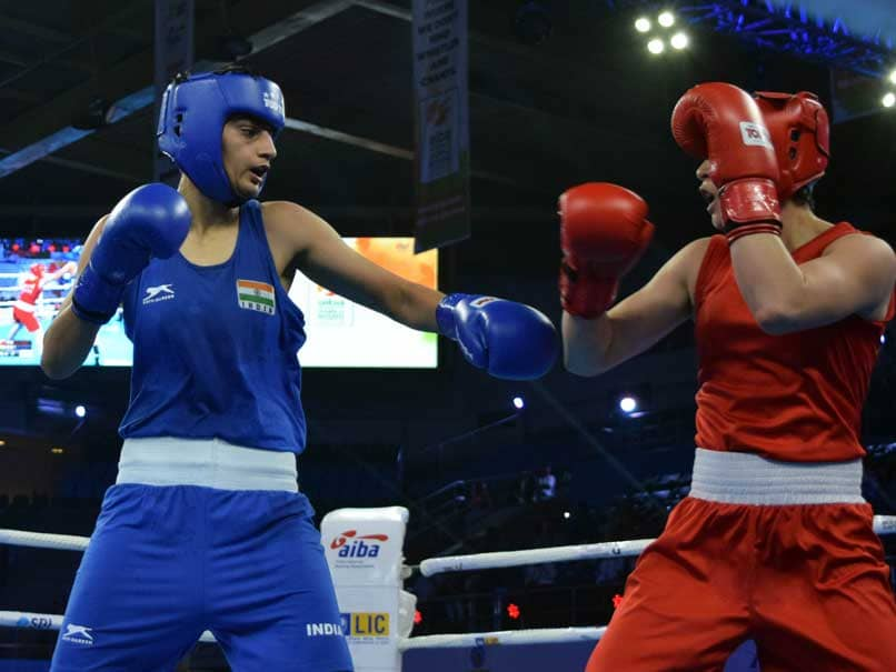 Sonia To Vie For Womens World Boxing Championships Gold, Bronze For Simranjit Kaur