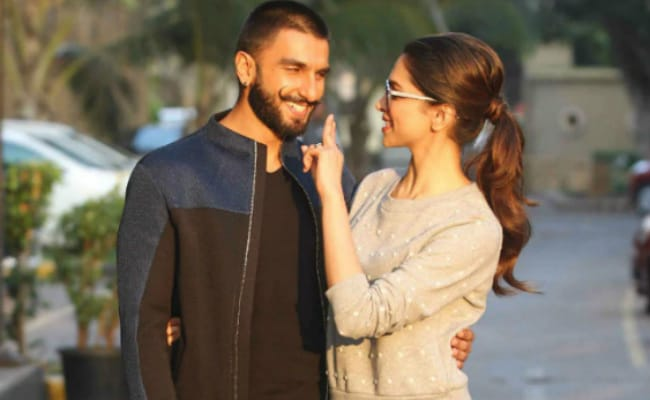 Deepika Padukone's The Live Love Laugh Foundation Just Did Something Adorable