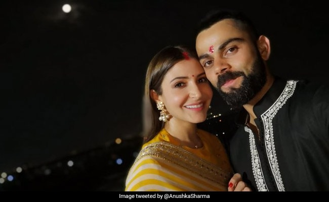 Anushka Sharma, Virat Kohli To Celebrate First Wedding Anniversary In Australia: Report