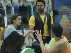 Bigg Boss 12: Will Friends Turn Foe For Sreesanth?