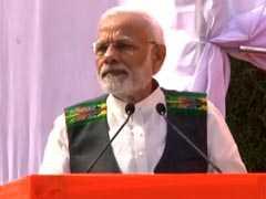मिजोरम में कांग्रेस पर बरसे पीएम मोदी: उनकी 'फूट डालो और शासन करो' की नीति जनता समझ चुकी है
