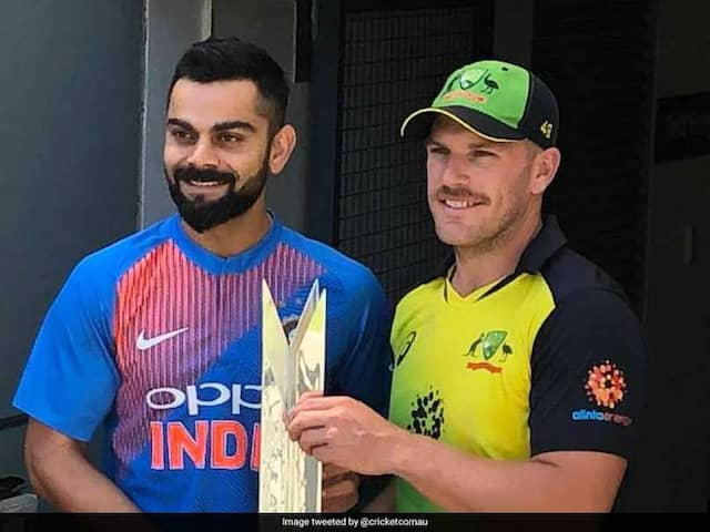 1st T20I Preview: India Face Unsettled Hosts In Tour Opener, Look To Increase Australian Woes