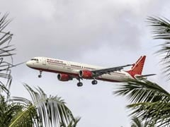Government To Divest Stake In Air India Ground Handling Subsidiary