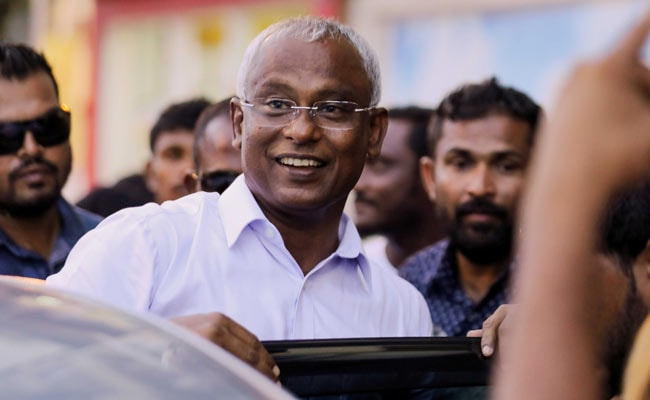 Maldives President To Visit India On December 17, Says Foreign Minister