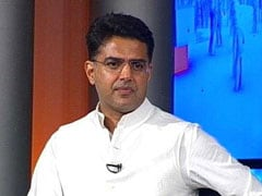 Party To Decide My Constituency For Rajasthan Polls, Says Sachin Pilot
