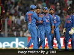 India vs West Indies 2nd T20I: दिवाली से पहले 'हिटमैन' रोहित का शतकीय धमाका, टीम इंडिया 71 रन से जीती