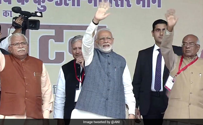 Ahead Of Elections, PM Modi Likely To Address 10 Meetings In Rajasthan