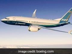 Boeing 737 MAX Makes Emergency Landing After Engine Trouble