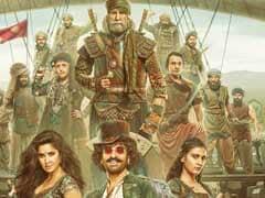 Thugs of Hindostan Box Office Collection Day 1: आमिर-अमिताभ-कैटरीना की फिल्म की बंपर ओपनिंग, 50 करोड़ के पार