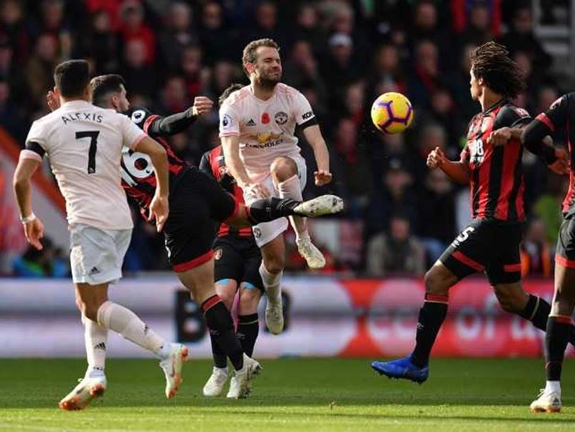 English Premier League 2018, Bournemouth vs Manchester United Highlights: Marcus Rashford Scores Late As Manchester United Beat Bournemouth 2-1