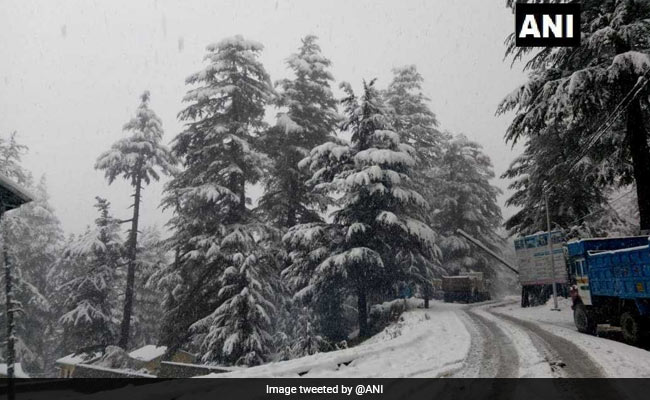 Jammu-Srinagar Highway Closed After Fresh Landslides