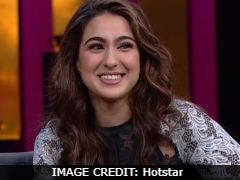Video: क्या 'सोनू' भी करना चाहते हैं सारा अली खान को डेट, पहले शरमाए फिर दिया यह जवाब...