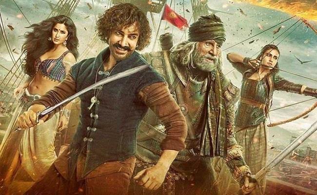 Thugs of Hindostan: अमिताभ का देश प्रेम, आमिर की ठगी, कैटरीना का डांस और दांव पर 300 करोड़- 5 खास बातें