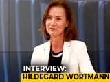MotorHeads: In Conversation With Hildegard Wortmann, BMW